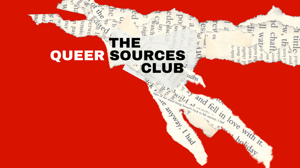 The Queersources Club